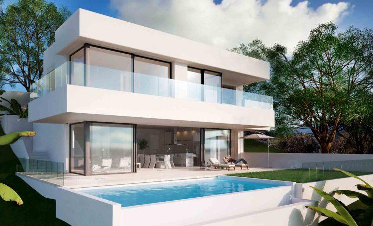 Estepona Villa For Sale