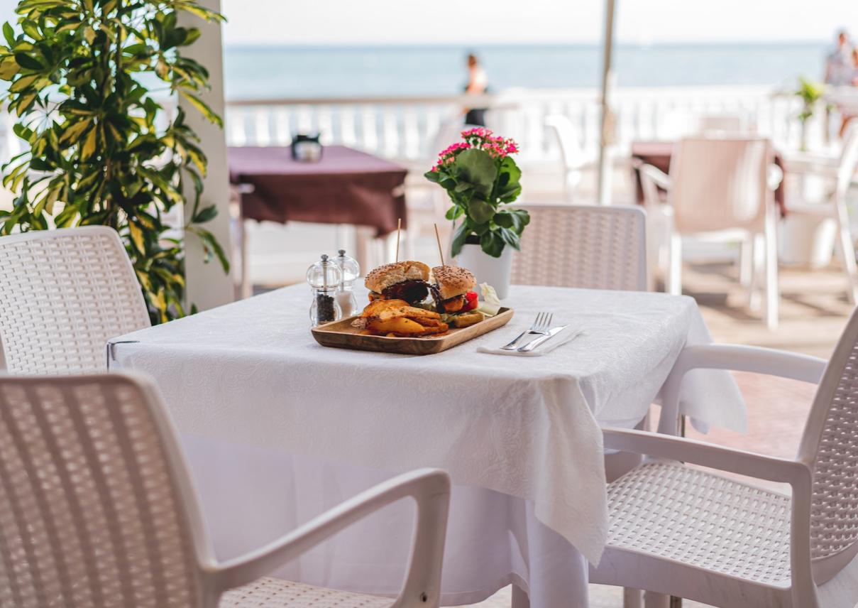 Covid restrictions estepona restaurants